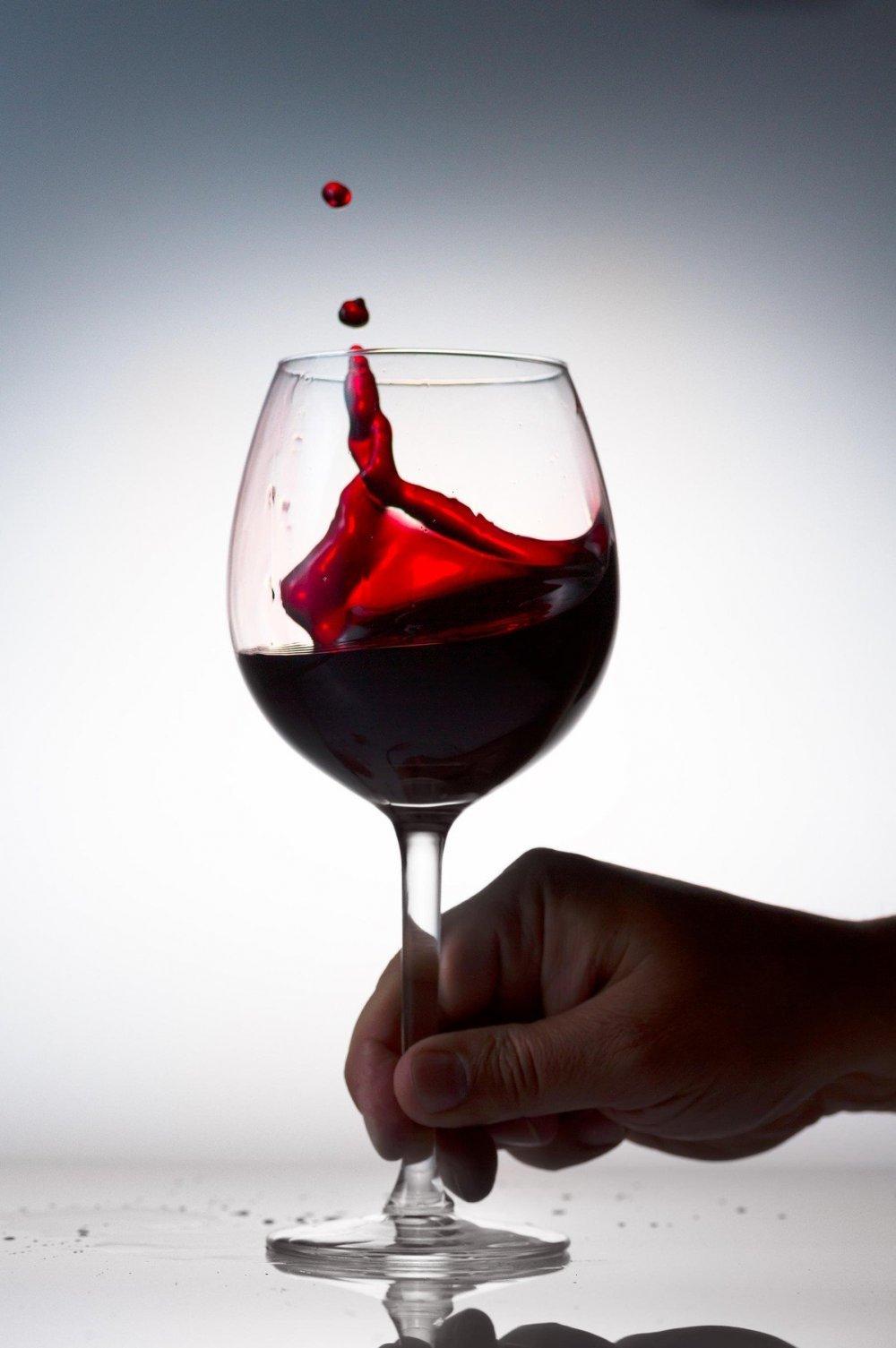 hipertenzija koja vina se može konzumirati liječenje hipertenzije prestarium