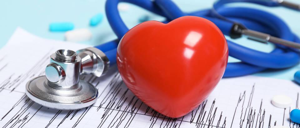 hipertenzija liječenje svog kardiologa