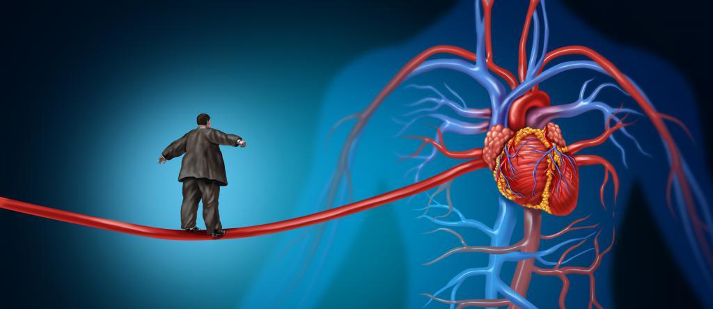 ateroskleroze, hipertenzije razlog hipertenzije i udara vezu