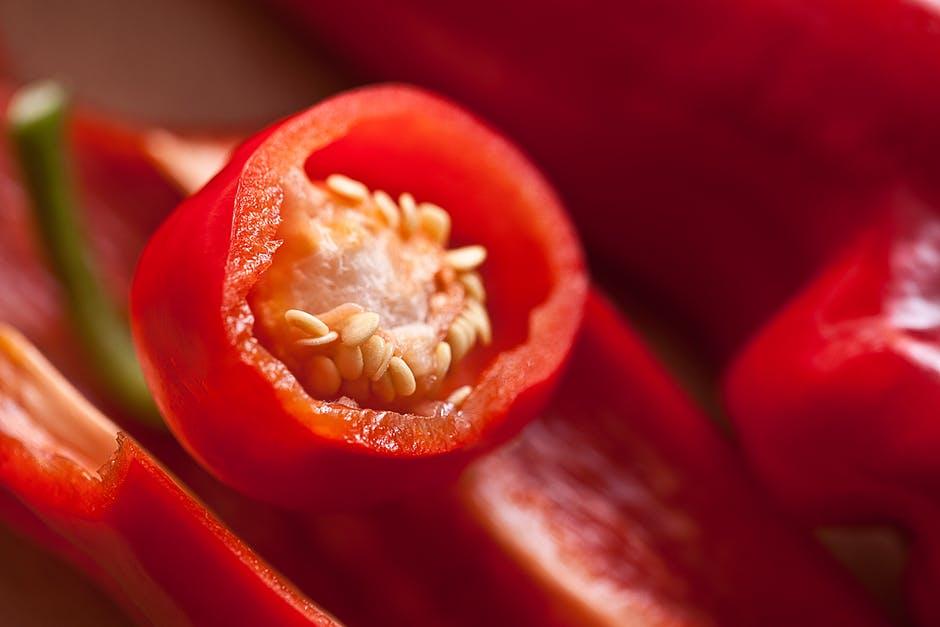 crvena paprika od hipertenzije srce medicina