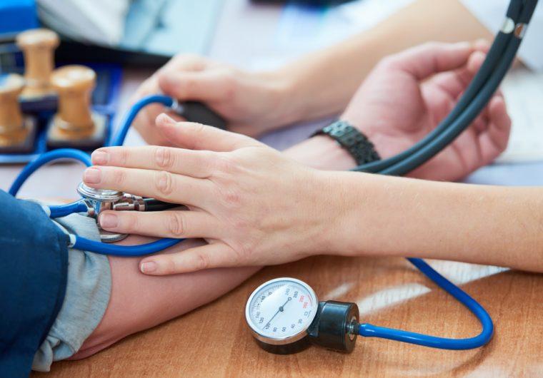 hipertenzija i svijest hipertenzijom koji razred