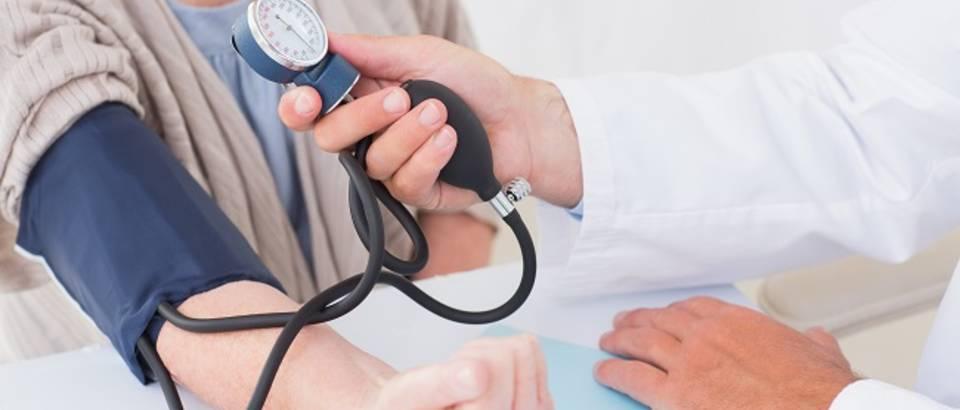 bilo povećanja temperature hipertenzija lijekove protiv bolova za dijabetesa i hipertenzije