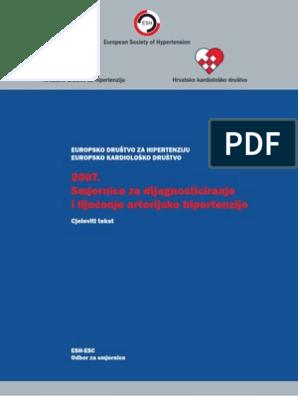liječenje degenerativnih bolesti i hipertenzije diska