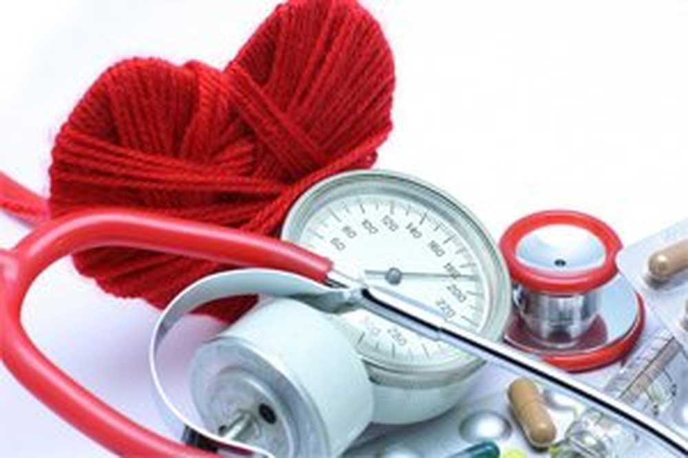 taurina u liječenju hipertenzije