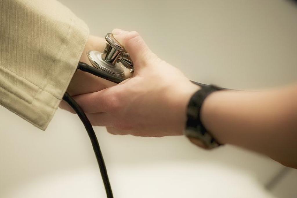 glicin hipertenzije