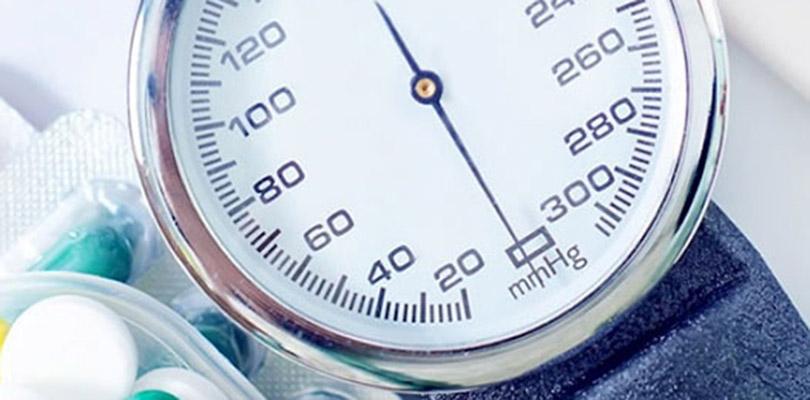 smetnja terapija za hipertenzivne krize