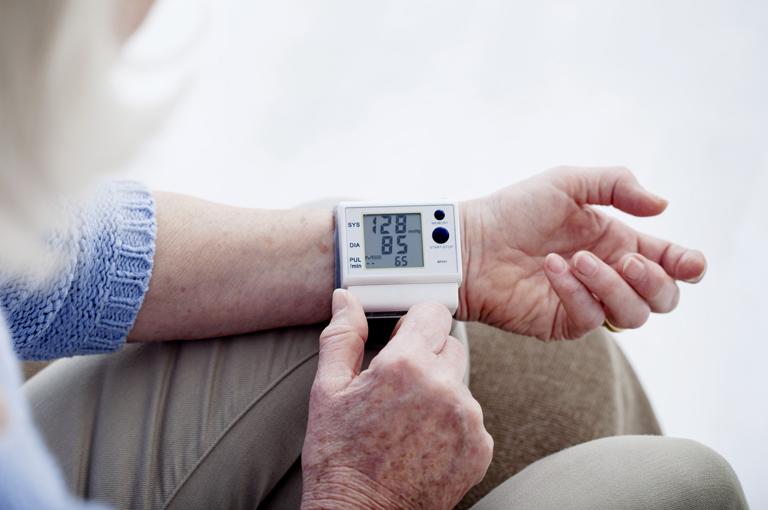sve informacije o hipertenziji
