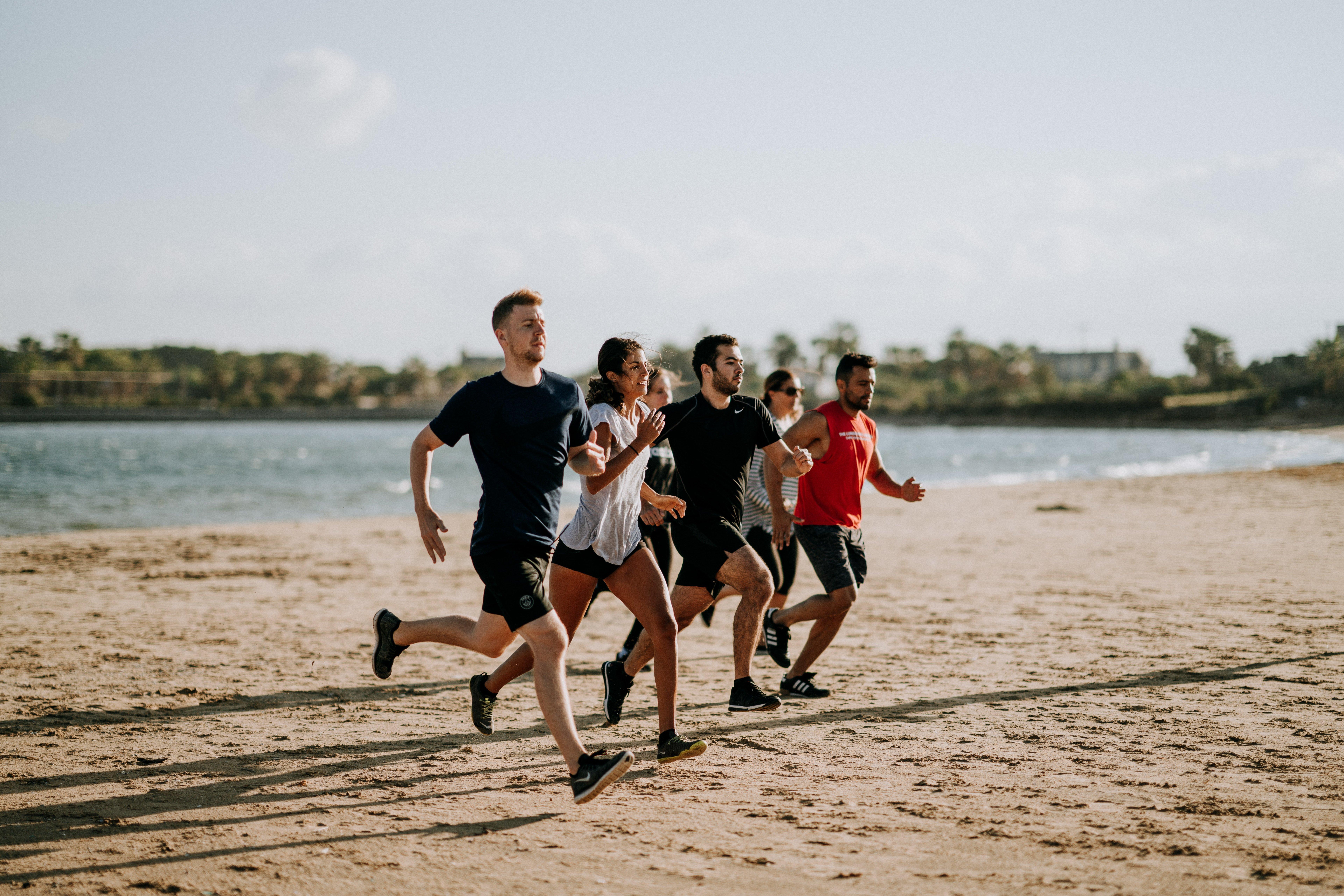 da li hipertenzija trčanje