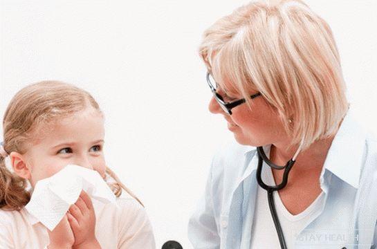 epistaksa s lijekovima hipertenzija prve pomoći