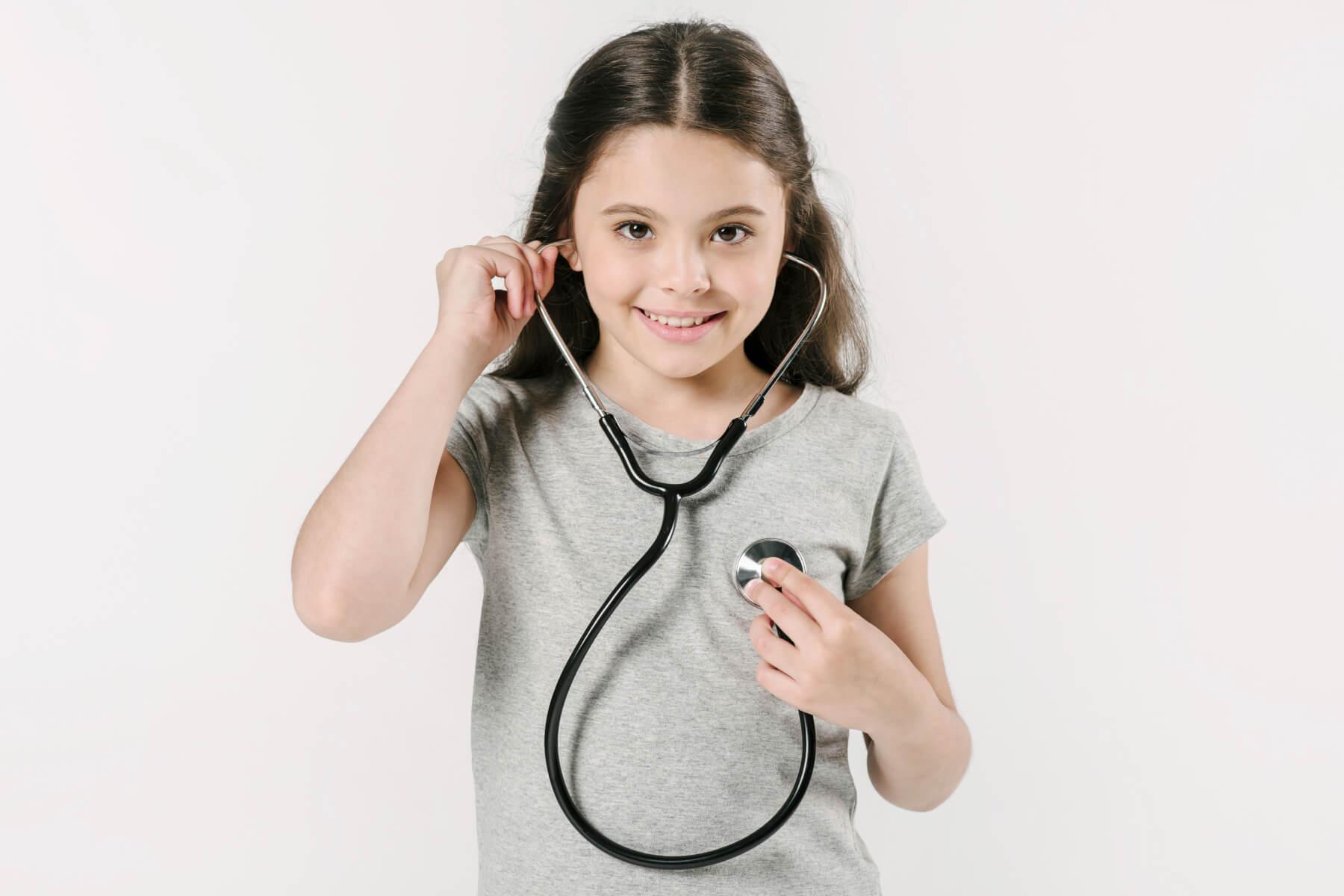 Hipertenzija u adolescentne djece