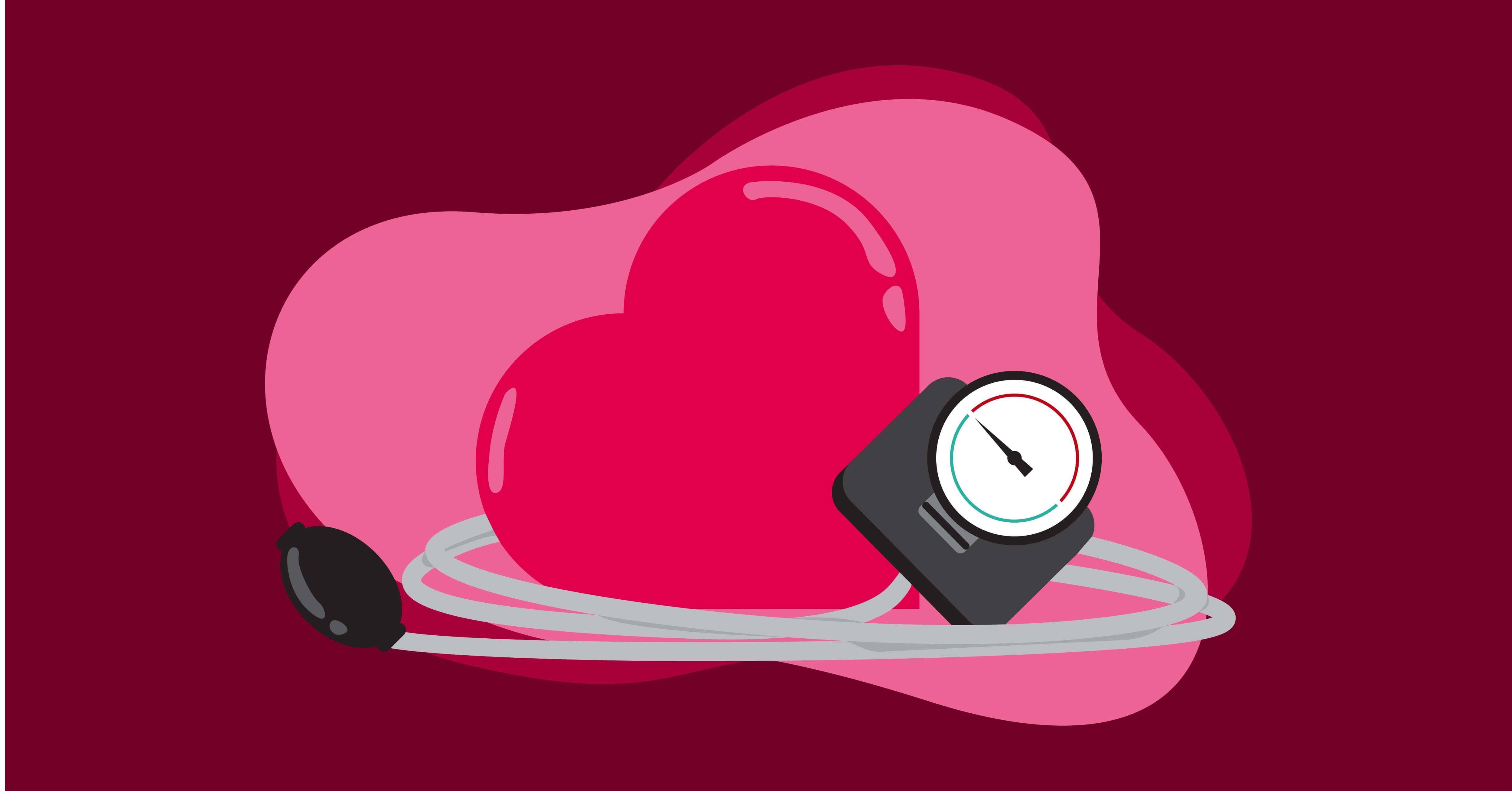 širdies sveikatos tikrinimas hipertenzija klausos sutrikimas