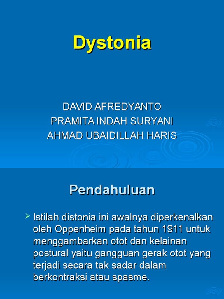 distonija hipertenzije