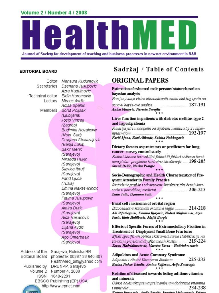 hipertenzija koja je tip 2
