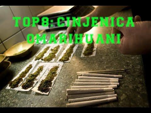mogu li pušiti marihuanu u hipertenzije toplinska hipertenzija