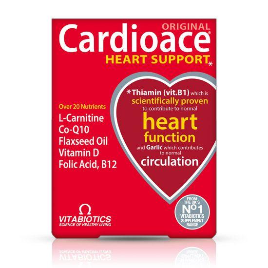 tablete za popis srca
