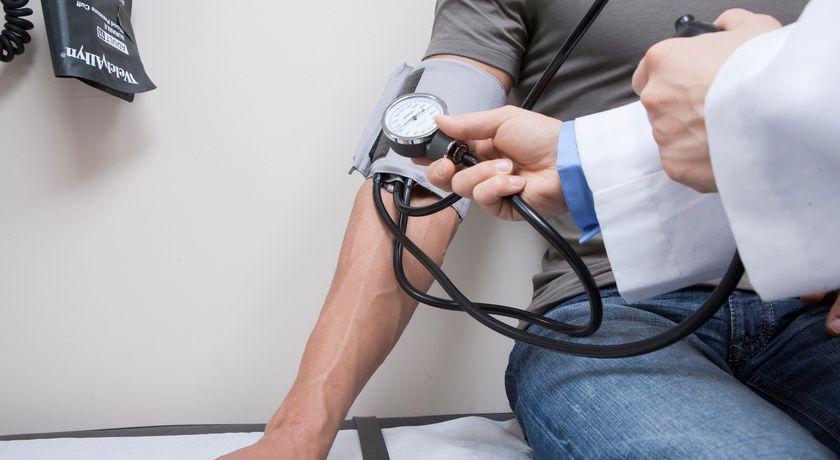 emocije i hipertenzija