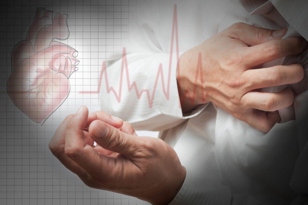hipertenzija 120 hg određivanje da li je hipertenzija ekg