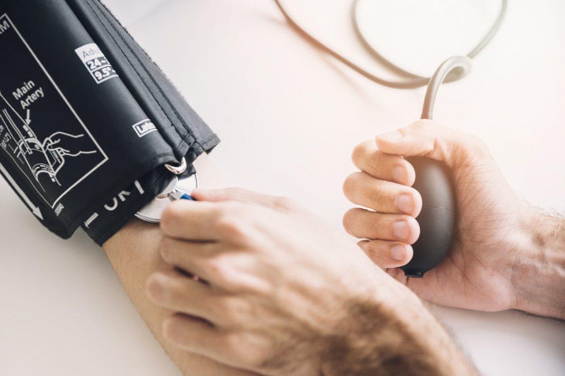 fizikalna terapija u liječenju hipertenzije mozhno za liječenje hipertenzije
