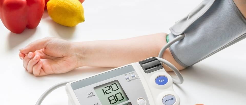 hipertenzije, njegova vrijednost