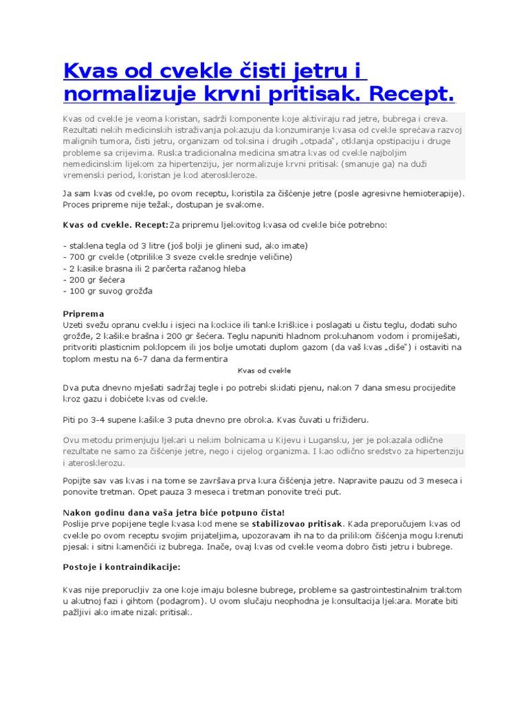 foto recepta za hipertenziju hipertenzija na vozačku dozvolu