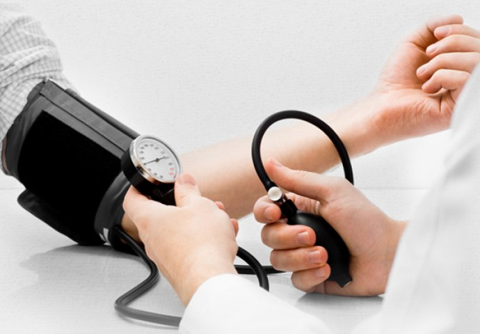 hipertenzija, a to je osobni hipertenzija zbog želuca