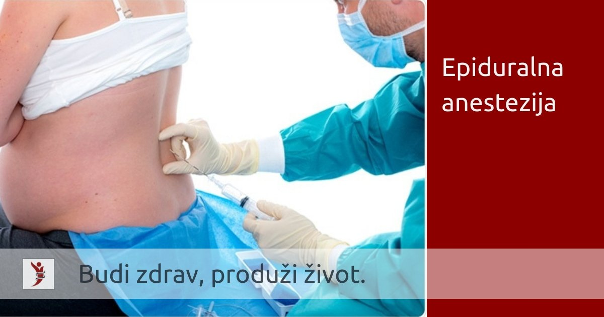 anestetici za hipertenziju