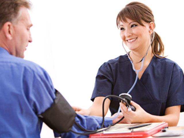 hipertenzija drugog stupnja i drugog stupnja