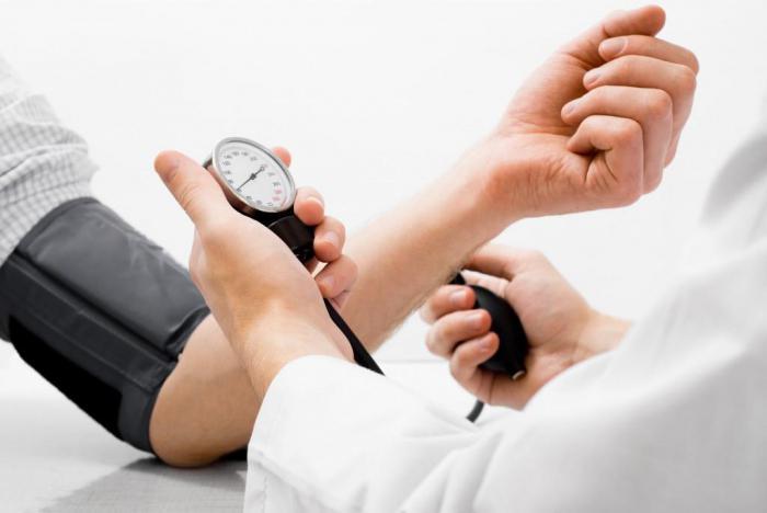 hipertenzija kada živčanog