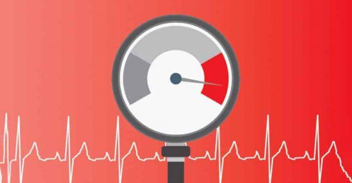 ja sam se borio hipertenzija