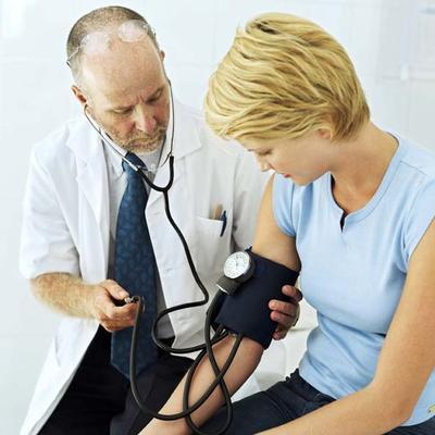 hipertenzija može biti pokrenut ili ne