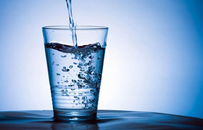 hipertenzija može piti vodu hipertenzija pod opterećenjem