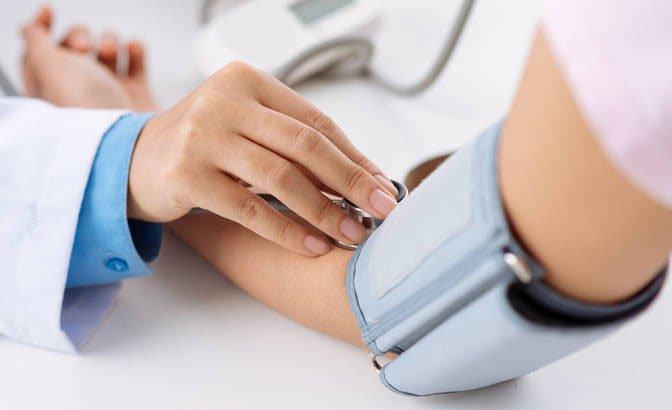 hipertenzija senzacija nagib hipertenziju