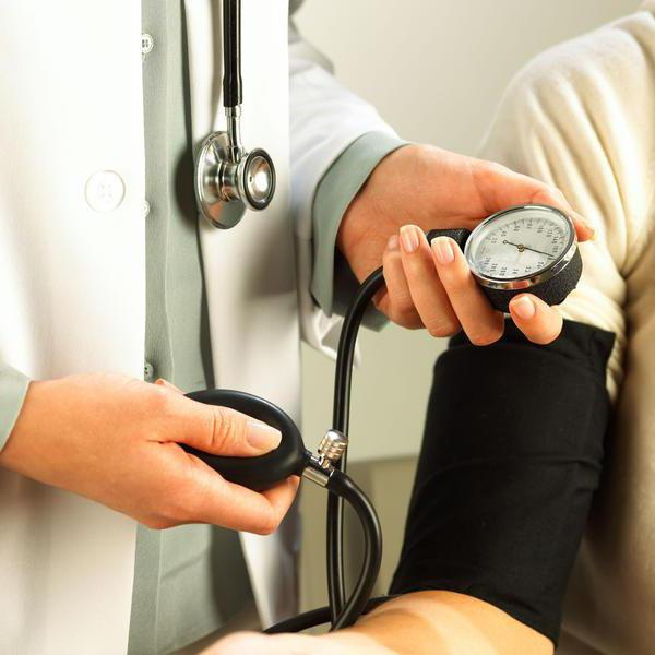slane kupelji hipertenzija
