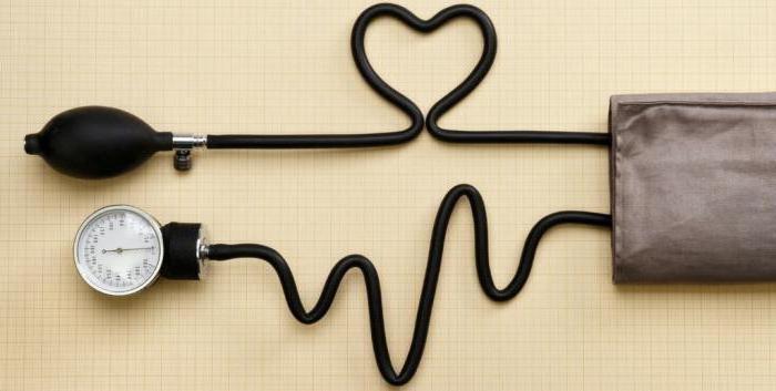 hipertenzija u ženskim uzroka moguće je da imaju visoki krvni tlak