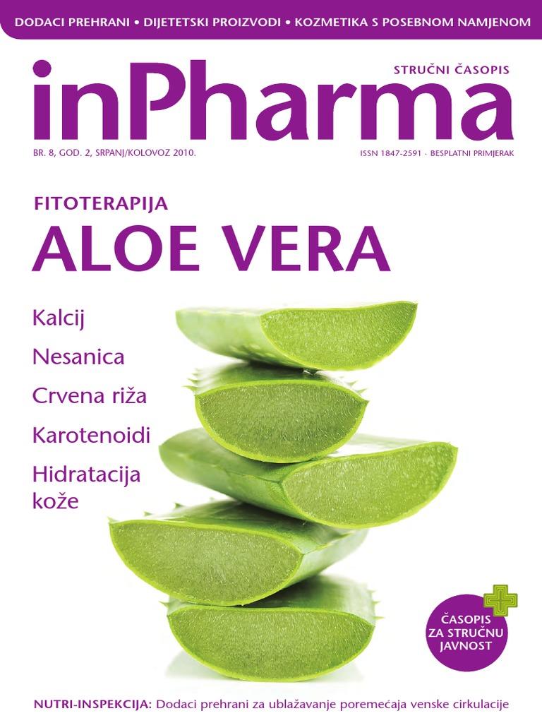 hipertenzije i fitoterapija