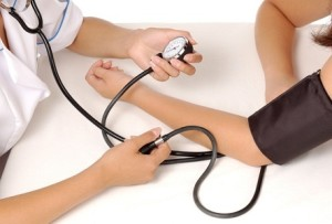 hipertenzija, tip 1 da to