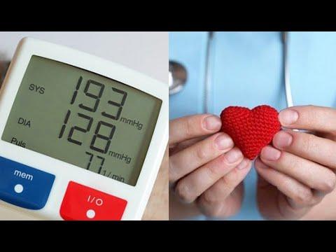 kako je hipertenzija o glavnoj temi hipertenzije