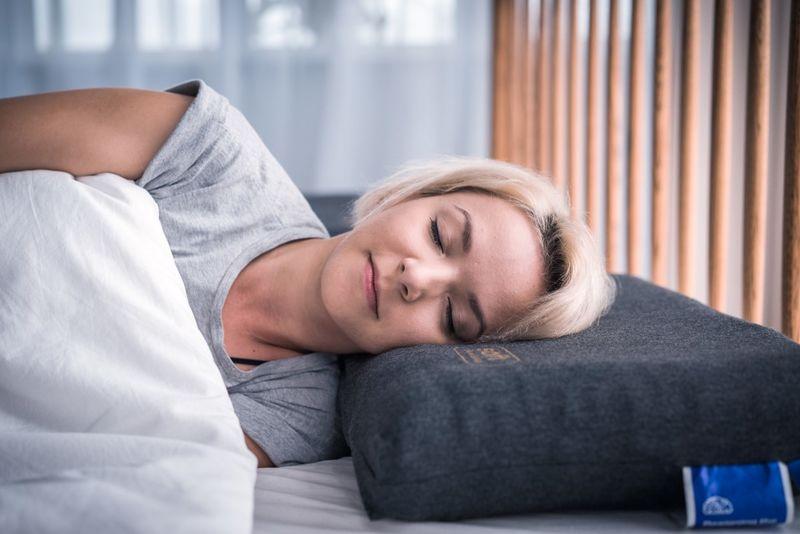 kako san na jastuku s hipertenzijom