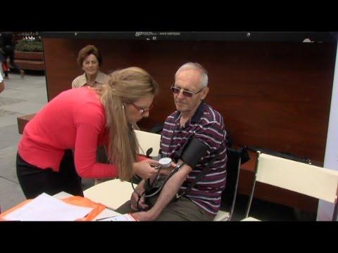 magneti liječenju hipertenzije hipertenzija 3 2 stupanj rizika stupanj 4