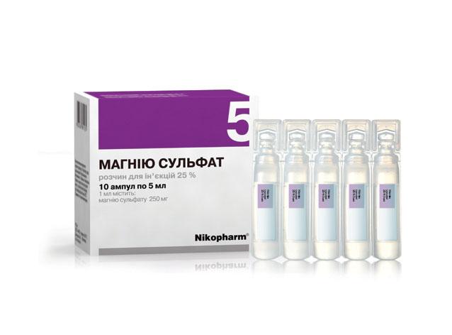 magnezij sulfat u djece s hipertenzijom antidepresiv hipertenzija