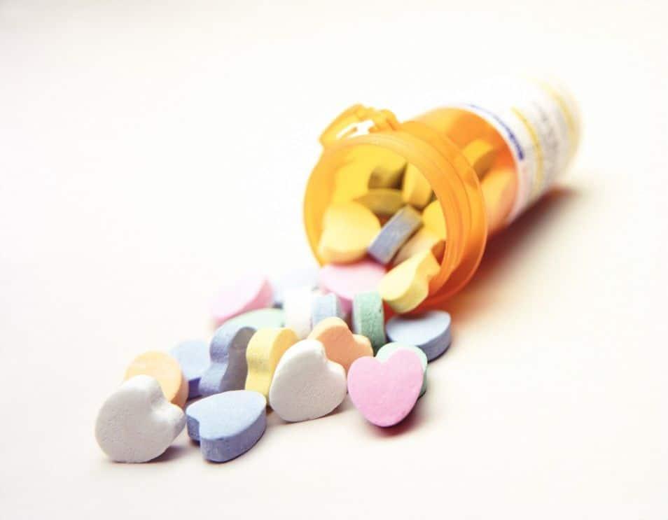 hipertenzija, pritužbe oka konjak na recepciji hipertenzije