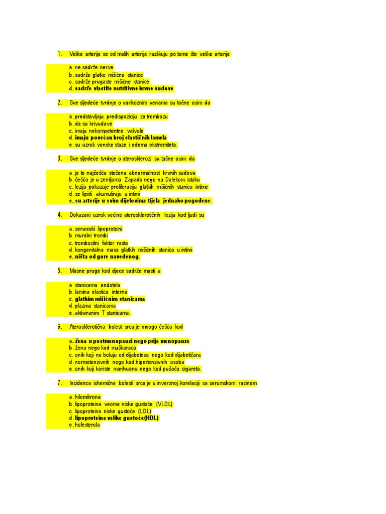 hipertenzija prednosti za pacijente