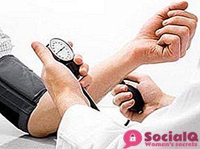 hipertenzija borba protiv nje