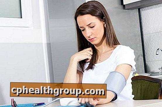 krvarenje iz nosa hipertenzija prva pomoć