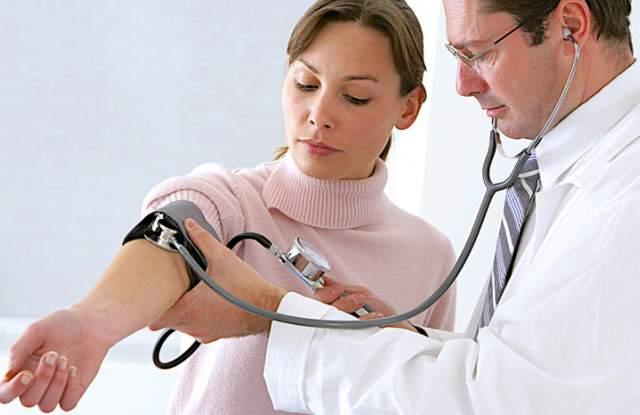 profil za hipertenziju moždani udar, hipertenzija