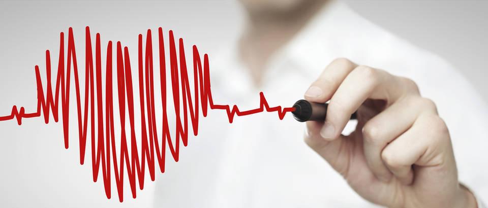 prvi znakovi bolesti srca u žena