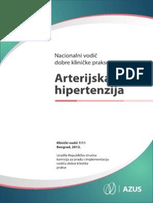 repe i hipertenzija čišćenja tijela s hipertenzijom