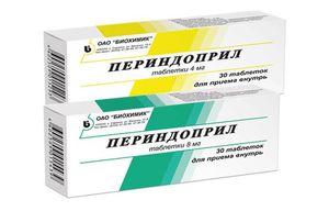tablete za hipertenziju sa slovom e