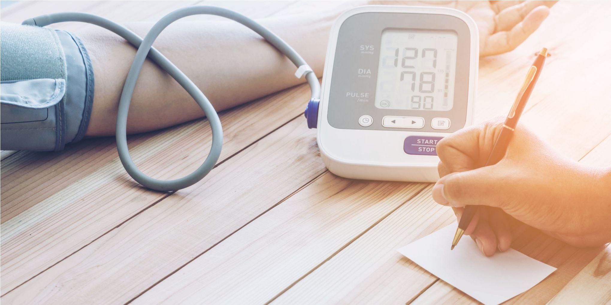 postupak nakatani hipertenzija
