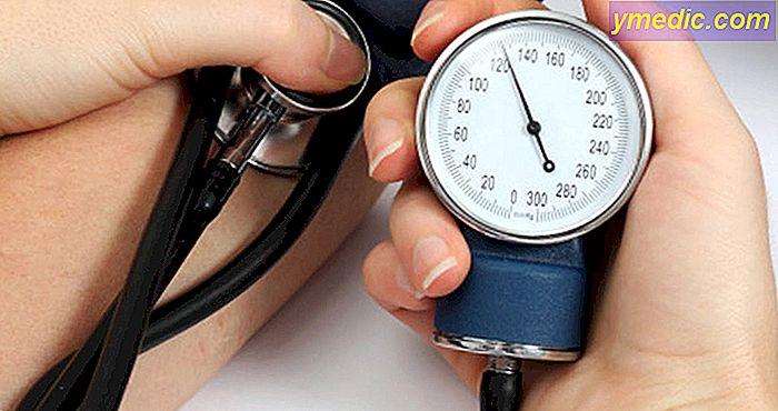 što dijeta odabrati za hipertenziju